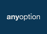 any option logo
