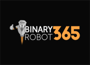 binary robot 365 logo