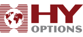 HY Options logo